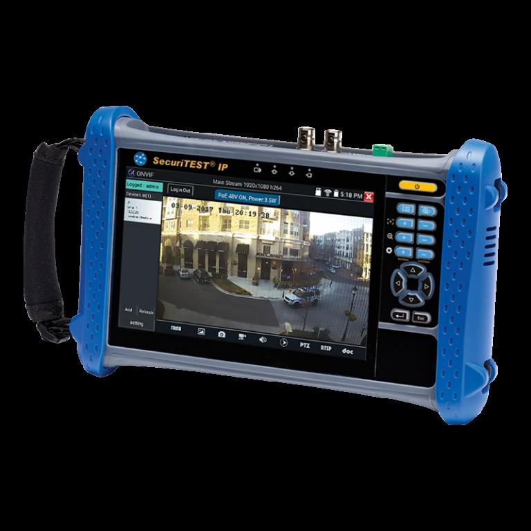 CCTV Test Cihazları