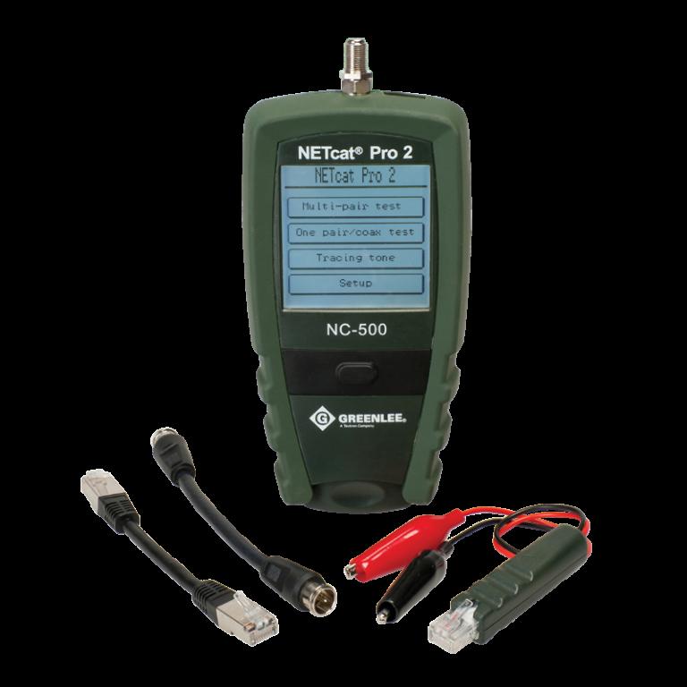 NC-500 NETcat Pro2