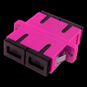 SC-SC-DX-OM4-MM-Adaptör