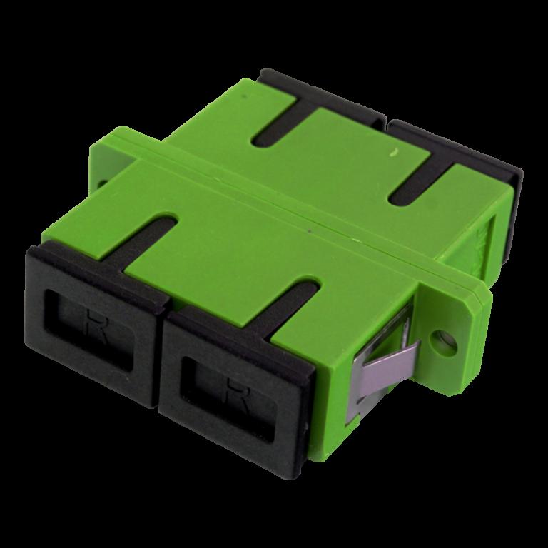 SC-SC-DX-OM5-MM-Adaptör