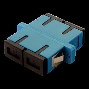 SC-SC-DX-SM-Adaptör