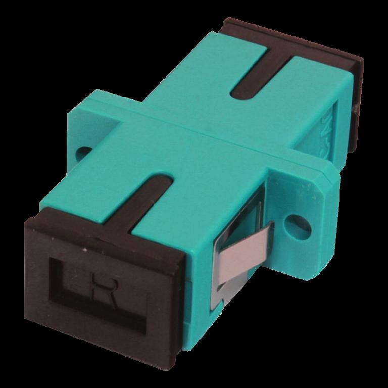 SC-SC-SX-OM3-MM-Adaptör