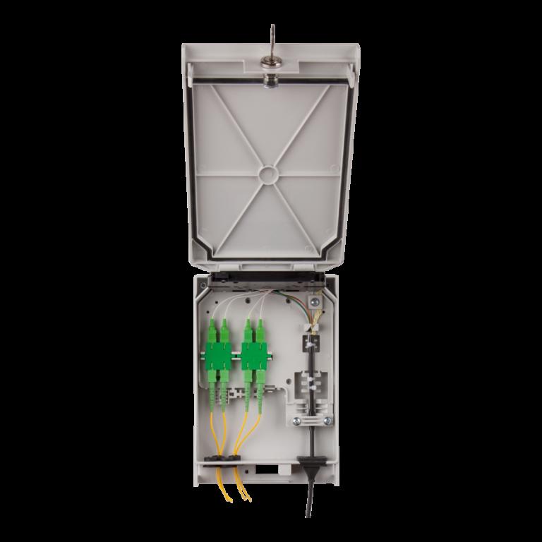 Micos ORM 5 Fiber Optik Dağıtım Kutusu