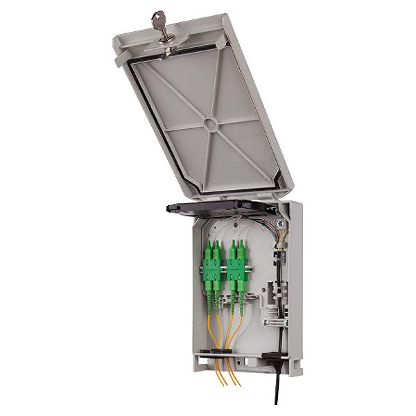 Micos ORM 5 Fiber Optik Sonlandırma Kutusu