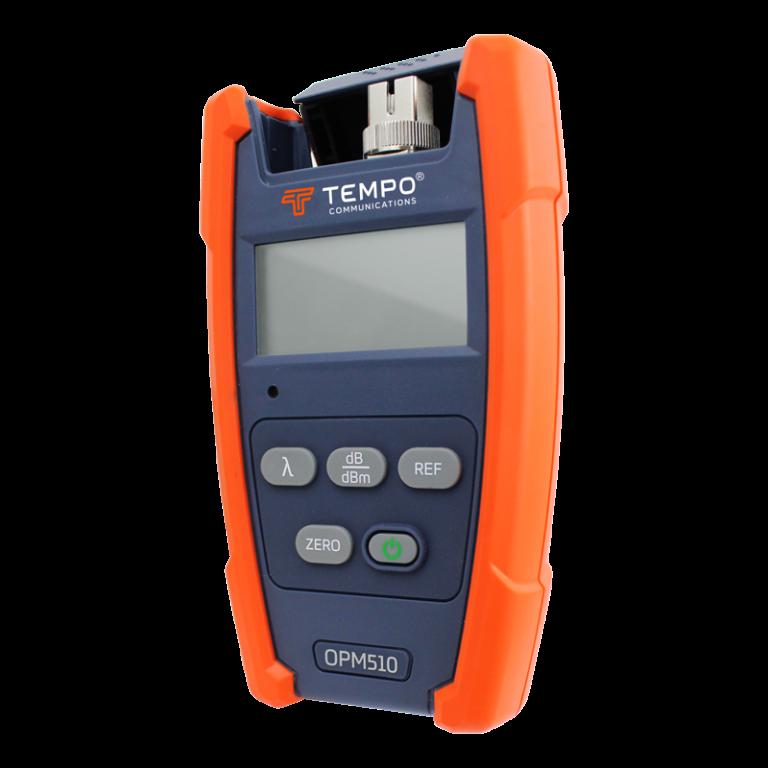 Tempo Communications OPM510 Optik Güç Ölçer