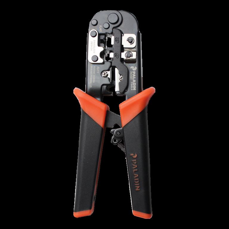 Paladin Tools PA1561 RJ45 / RJ11 / RJ22 Sıkma Pensesi