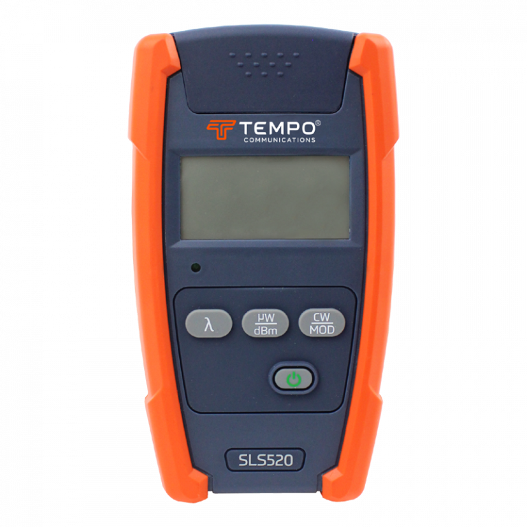 Tempo Communications SLS520 Stabilize Işık Kaynağı
