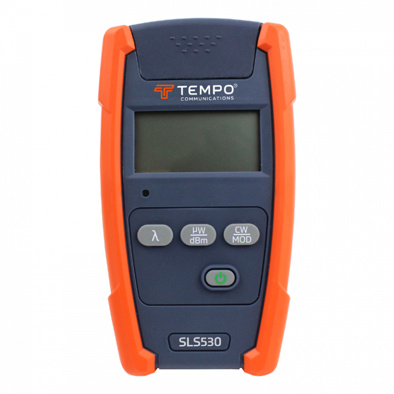 Tempo Communications SLS530 Stabilize Işık Kaynağı