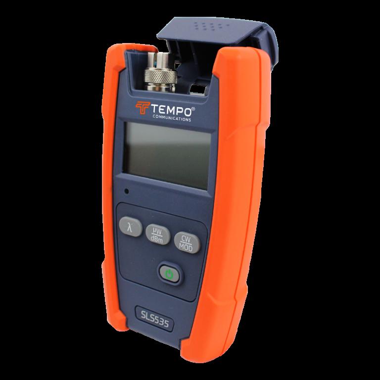 Tempo Communications SLS535 Stabilize Işık Kaynağı