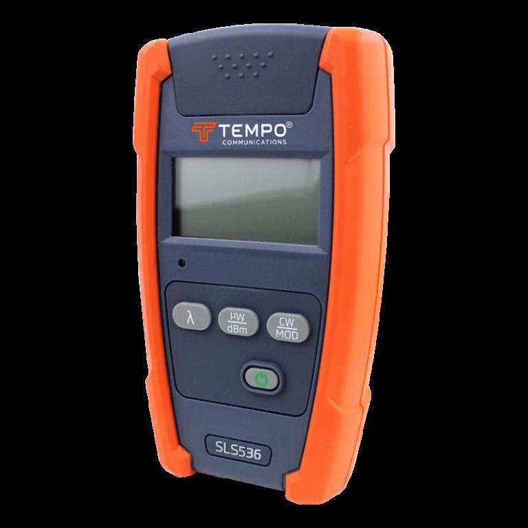 Tempo Communications SLS536 Stabilize Işık Kaynağı